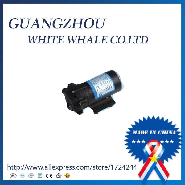 Manfuacturer 10W 125Psi 0.26G/min DP125 DP Type 24V diaphragm pump/ DC water pump/ 24V water Pump 160psi 8l min dc 100w water diaphragm pump 24v