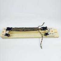 Vòng tay Đan Công Cụ Dây Đeo Cổ Tay Knitting Công Cụ DIY Gỗ Paracord Jig Bracelet Maker Dây Đeo Cổ Tay Maker