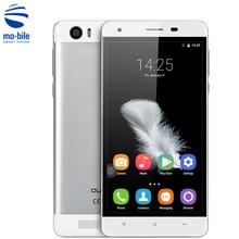Original OUKITEL K6000 4G Android 5.1 Smartphone 5.5 inch 2GB 16GB 8.0MP Mobilephone MTK6735 6000mAh Quad Core OTG Cellphone