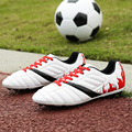 Kids' Sneakers Men Soccer Boots Cleats Football Boots Outdoor Training Soccer Shoes Chuteira Futebol Big Sneakers JT22006
