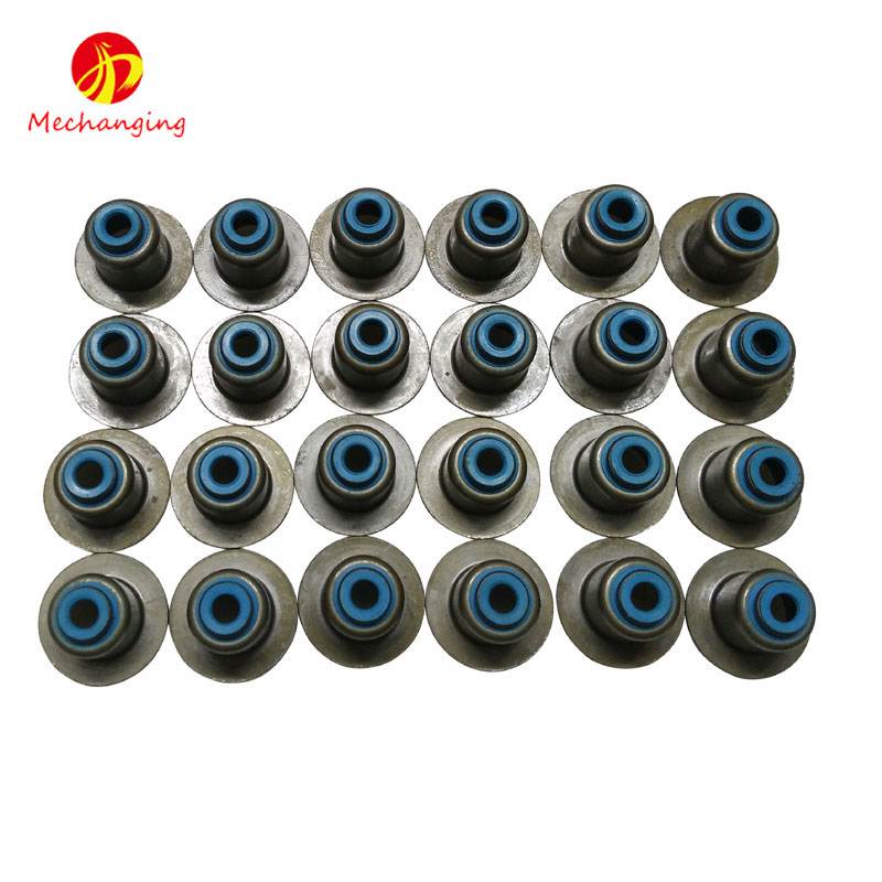 Ford 2 3 Engine Rebuild: AJ For MAZDA MPV FOR FORD 24pcs Valve Stem Oil Seal Engine