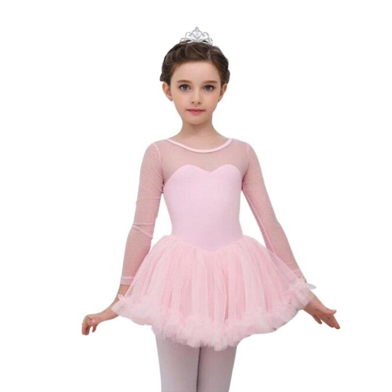 princess-girls-cute-new-4-15y-mesh-long-sleeve-font-b-ballet-b-font-tutu-gymnastics-leotard-skirt-tutu-dance-dress