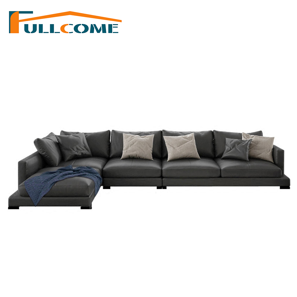 China Luxury Home Furniture Modern Leather Sofa Love Seat Chair Recliner Living Room Furniture Fabric Down Italian Sofa Casa excellent quality simple modern stools fashion fabric stool home sofa ottomans solid wood fine workmanship chair furniture