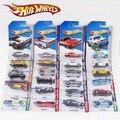 72pcs/lot Hot sale whosale price Genuine original  Boy girl children Toys sport car HOT WHEELS race car Metal models Toys