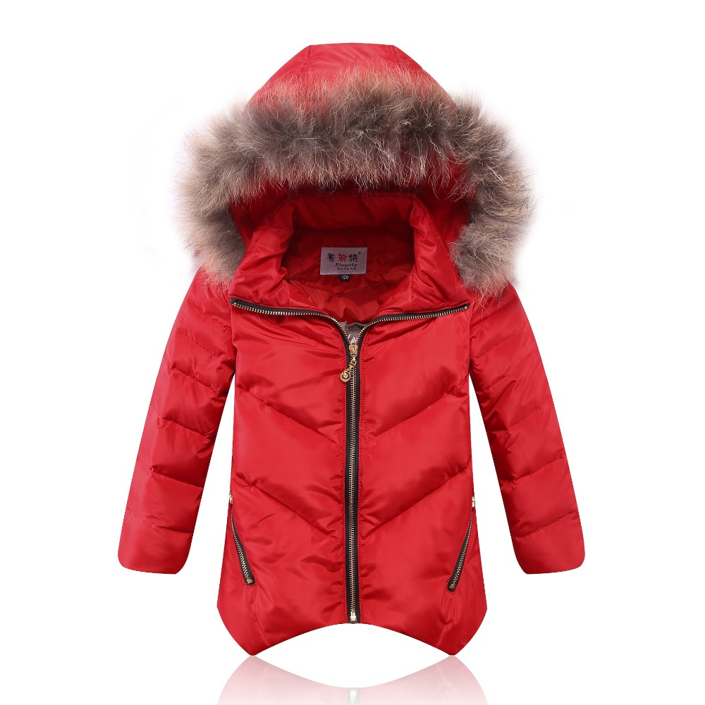 Yeni Kız Kış Kısa bölüm Için aşağı ceketler sıcak kapşonlu Pamuk Aşağı Parkas Çocuk Kabanlar Palto XY104
