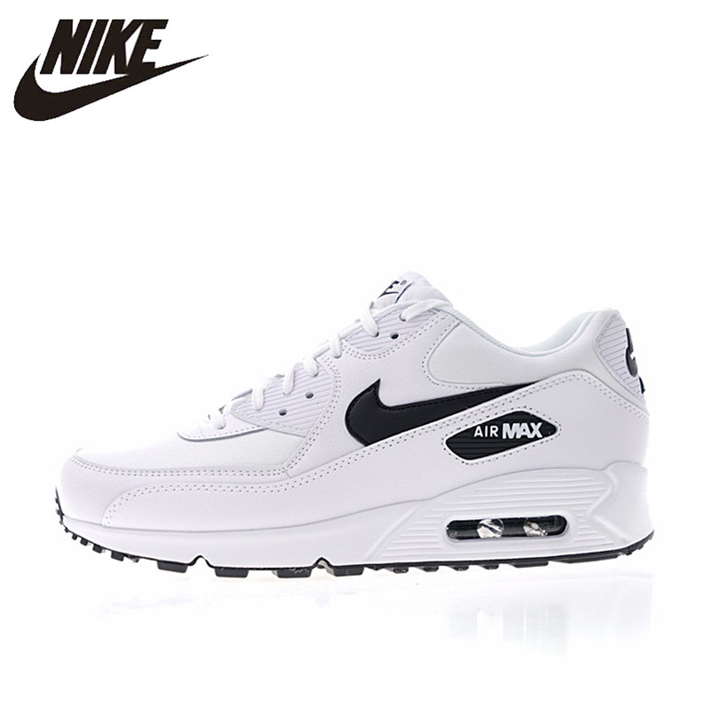 NIKE AIR MAX 90 ESSENTIAL Men's and Women's Running Shoes