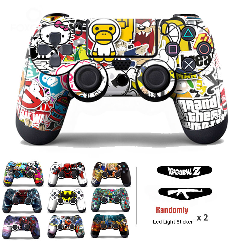 ps4 cover