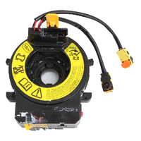 Car Steering Wheel Combination Switch Cable Assy For KIA RayTam 2011 2016 K3 Forte 2012 2016 93490 1W315 934901W315