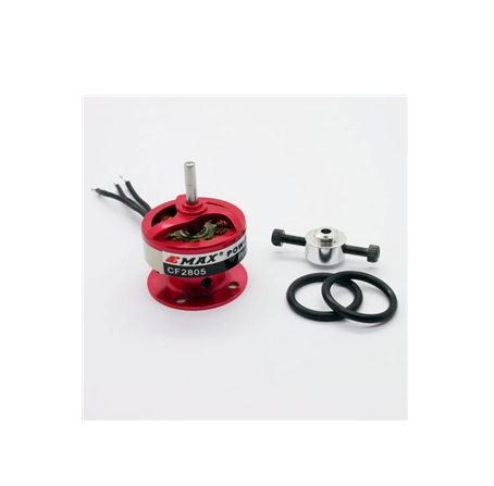 ФОТО emax cf series brushless outrunner motors cf2805 + propeller saver    combo-2  freeshipping