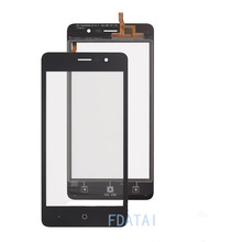 5.0 Inch For Doogee X10 Touch Panel New Touch Screen Digitizer Sensor Replacement For Doogee X10 Phone Accessories