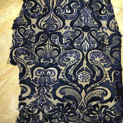 tulle lace fabric, high quality Nigerian tulle lace fabric for party dress African swiss velvet lace french 5y