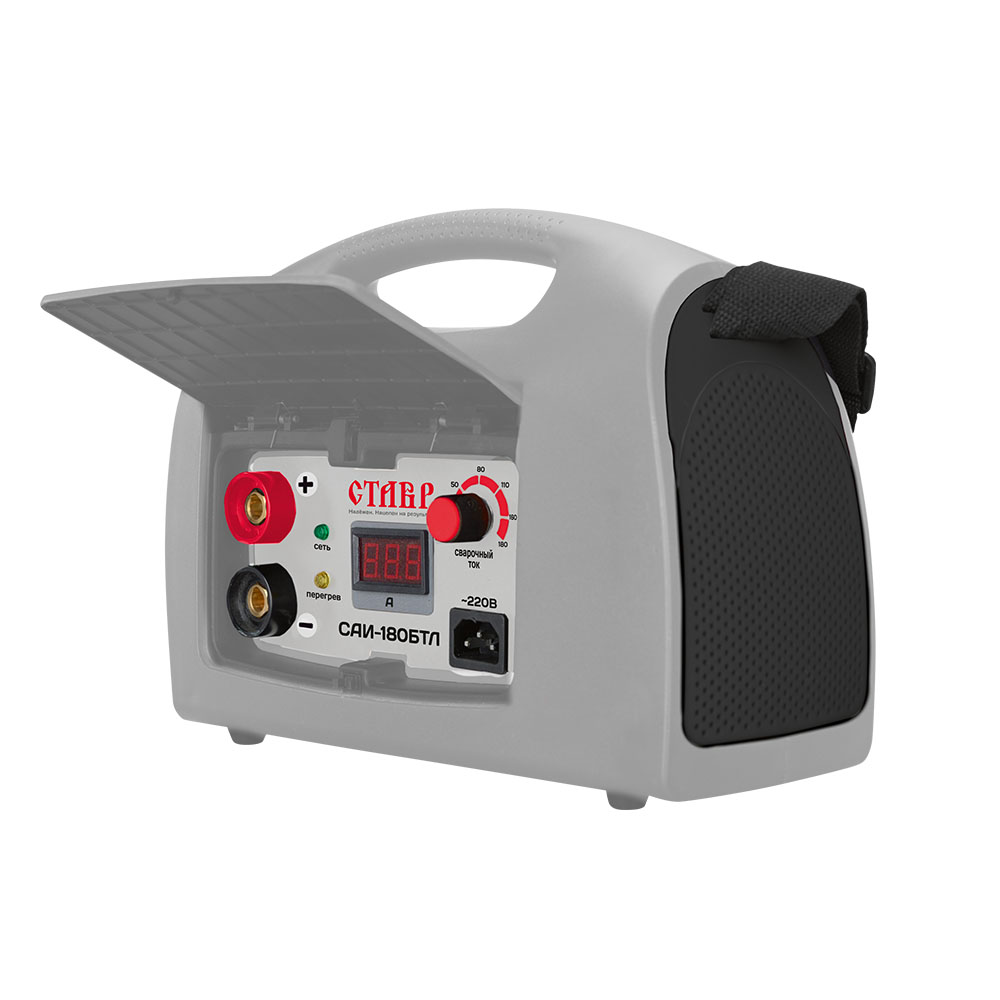 Device Welding inverted Stavr SAI-180BTL easy learning spelling
