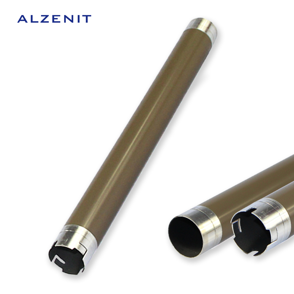 ALZENIT For Lenovo LJ 3500 3600 3650 M7750 7200 7220 7750 OEM New Fuser Upper Roller Printer Parts On Sale woman ivory high heels wedding shoes pointed toe satin bride bridesmaids bridal prom evening party pumps hc1603 navy blue teal