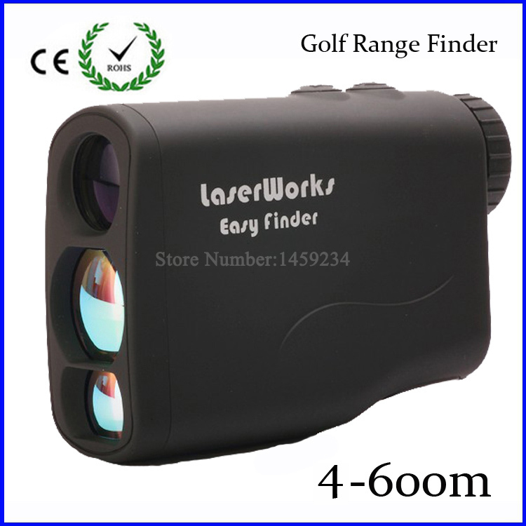 Free shipping 6X21 Golf laser range finder Meter Rangefinder measure laser speed tester monocular meter telescope 600m hunting dekopro laser rangefinder golf hunting measure telescope digital monocular laser distance meter speed tester laser range finder