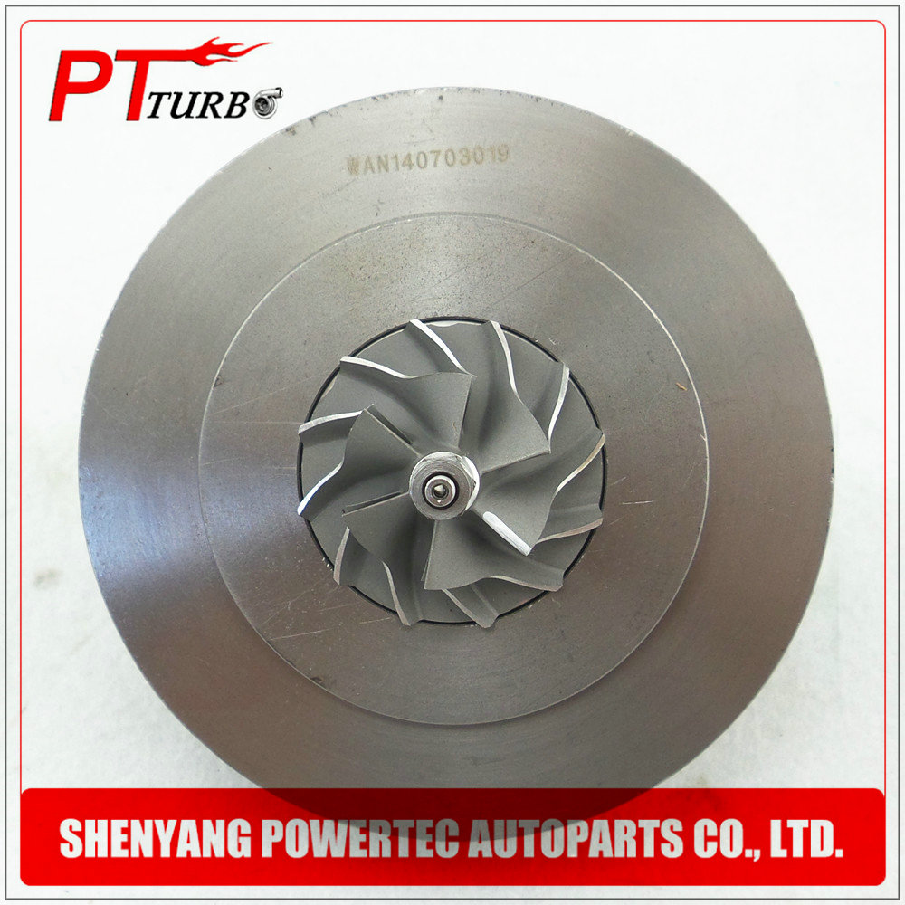 For Renault Clio Scenic Megane Modus 1.5 Dci 78Kw 106HP K9K -BV39-0030 Turbo Core Chra 54399880070 Cartridge Turbine 54399700070