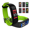 RUIJIE Smart Band P1 PLUS 0 96 Inch Color Screen Blood Pressure Smart Bracelet Fitness Tracker