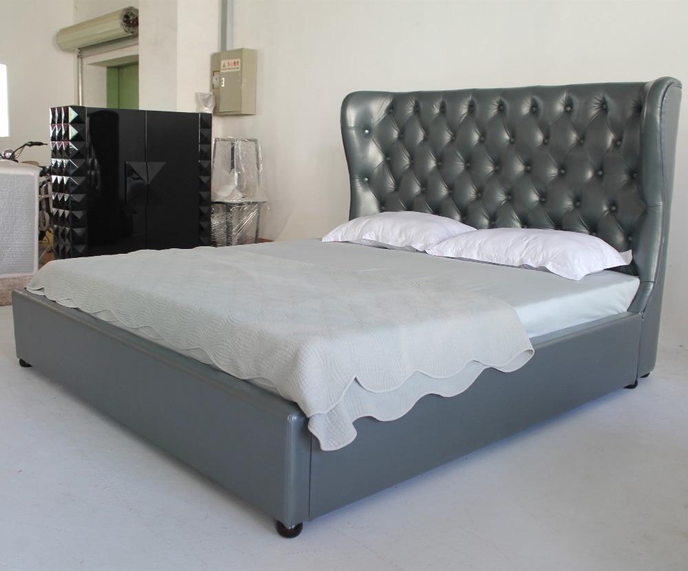 Achetez en gros mobilier de chambre en cuir en ligne à des ...