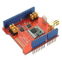 Aihasd Long Distance Wireless Lora Shield for Arduino Leonardo, UNO, Mega2560, Duemilanove 868Mhz/915Mhz/433Mhz
