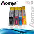 4 PCS Refillable Ink Cartridge For HP 920 For HP 920XLFor HP Officejet 6000/7000/6500/6500A/7500A Printer With Chips Wiht Ink