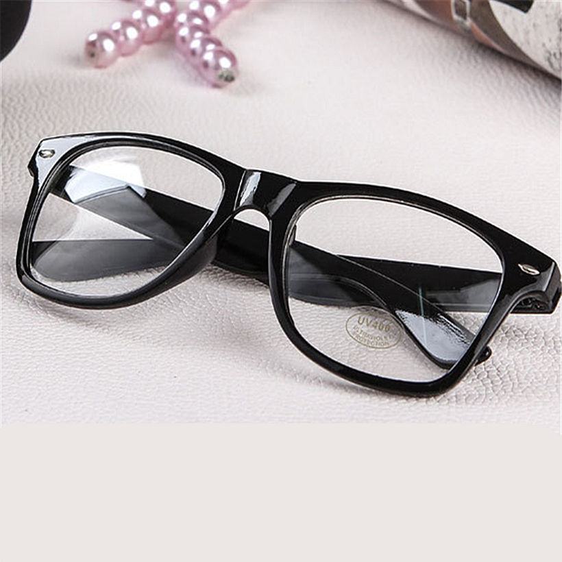 womens fashion glasses frames  Aliexpress.com : Buy Fashion Spectacle Frame Simple Men Women ...