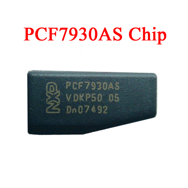 Car Key Chip Pcf7930as Chip Auto Transponder Chip Pcf7930 In Car