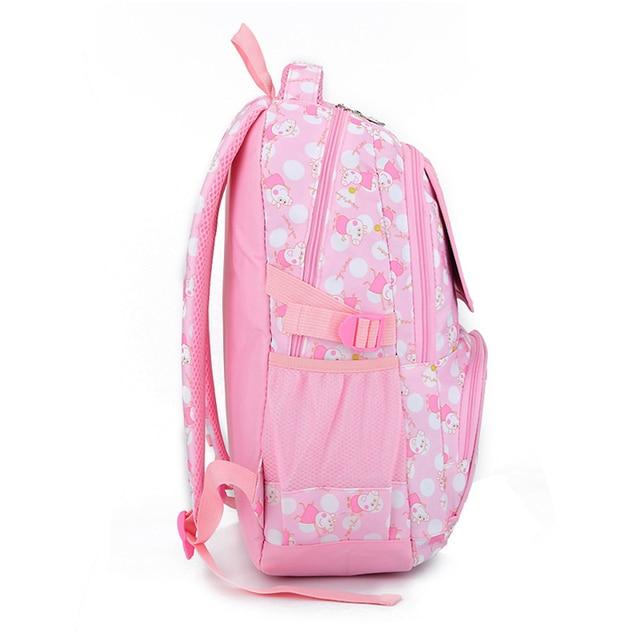 ZIRANYU Kids anti theft backpack Waterproof School bags printing backpack Children Backpacks Primary School Bags For Students School Bags