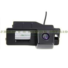 Color night vision car rear camera for Volkswagen Bora Jetta Polo hatchback golf6 Magotan car Reverse parking assist waterproof