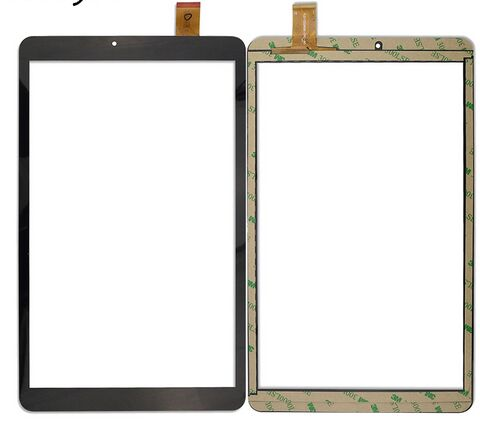 цена на New For 10.1 Tesla Impulse 10.1 3G s41103G Tablet Touch Screen Touch Panel digitizer glass Sensor Replacement Free Shipping