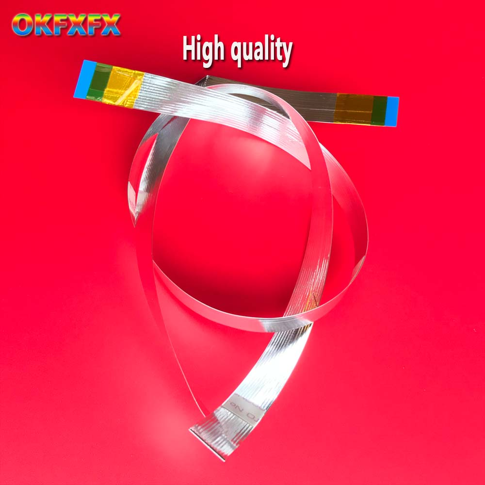 5 X Contact Image Sensor Cable JC39-00408A For Samsung SCX4321 SCX4521F SCX4521 SCX4725 SCX 4521 4725 4321 For Xerox PE220 3200