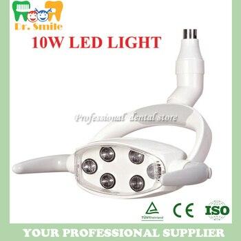 Dental LED Oral Light Exam Surgical Lamp For Dental Unit Chair
