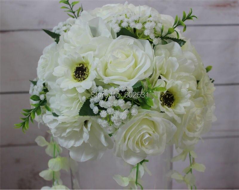 SPR NIEUW !! Gratis verzending! 10pcs / lot bruiloft weg lead - Feestversiering en feestartikelen - Foto 2