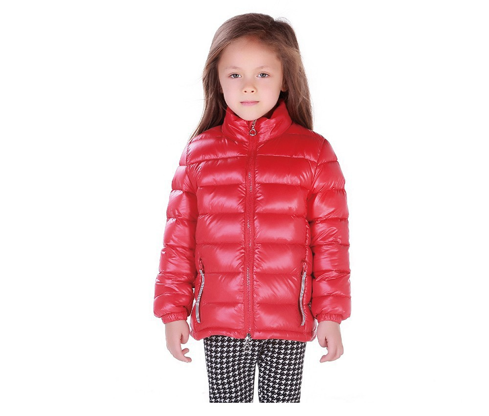 Collection Girls Down Jacket Pictures - Reikian