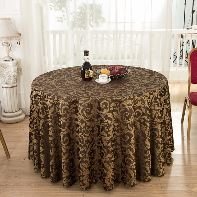 good nappe nappe ronde polyester nappe table tricoter tissu nappes with nappe ronde linvosges. Black Bedroom Furniture Sets. Home Design Ideas