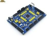 STM32 Board STM32F103VET6 STM32F103 ARM Cortex-M3 STM32 Development Board + PL2303 USB UART Module Kit =Open103V Standard