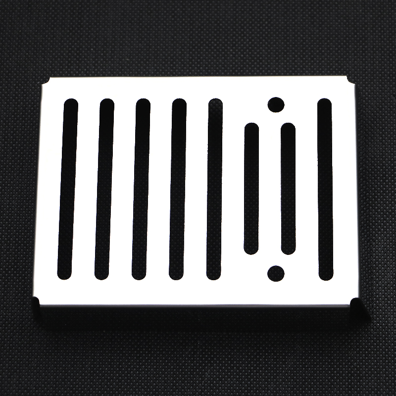 Grille Radiator Guard Water Cooler Coolant Cover Frame Protector for <font><b>Kawasaki</b></font> <font><b>VN900</b></font> <font><b>Vulcan</b></font> 900 2006 2007 2008 2009 2011 - 2016 image