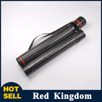 Multifunction Archery Tool 63 105cm Bow Arrow Quiver Tube Back Shoulder Case Bag Hunting Accessories