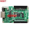 RV901T LED receiving card RV901 RV801 RV801D 2pcs/lot