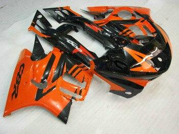 L36-CBR600 F3 1995 - 1996 Fairings CBR600F3 95 96 Fairings CBR600 F3 1996 Fairings Orange black