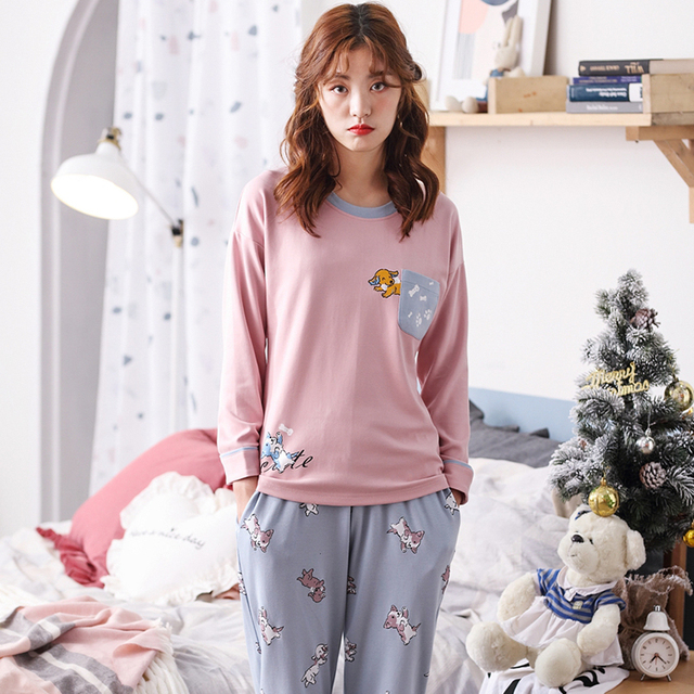 Night Clothes For Ladies