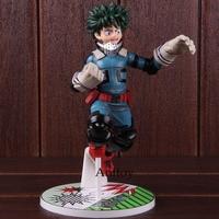 1/8 Scale My Hero Academia Izuku Midoriya Figure Boku No Hero Academia Midoriya Izuku Action Figure Collectible PVC Model Toy
