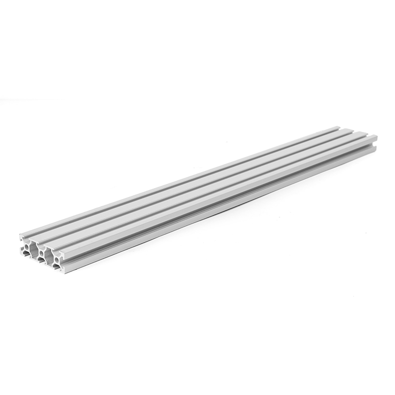350mm//500mm Length 2080 T-Slot Aluminum Profiles Extrusion Frame For CNC