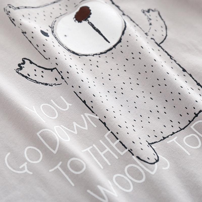 HANQIYAHULI baby jongens zomer kleding set korte mouwen t-shirt + - Kinderkleding - Foto 4