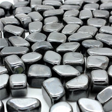 f3087c0c5e6 20-30mm 200g AAA + Atacado magnetita Natural Chakra Pedras de Cura Reiki