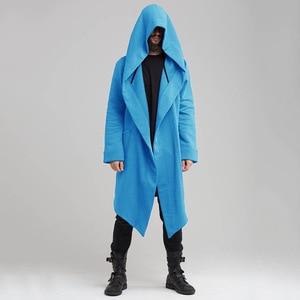 الرجال خندق معطف رجالي سترة الربيع الخريف خندق سترة فاسق الكورية الرجال خندق معطف الرجال معطف طويل أبلى خندق معطف الرجال