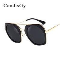 Women Mirror Sunglasses Fashion Brand Designer Lady Pink Sun Glasses Eyewear Female YD104