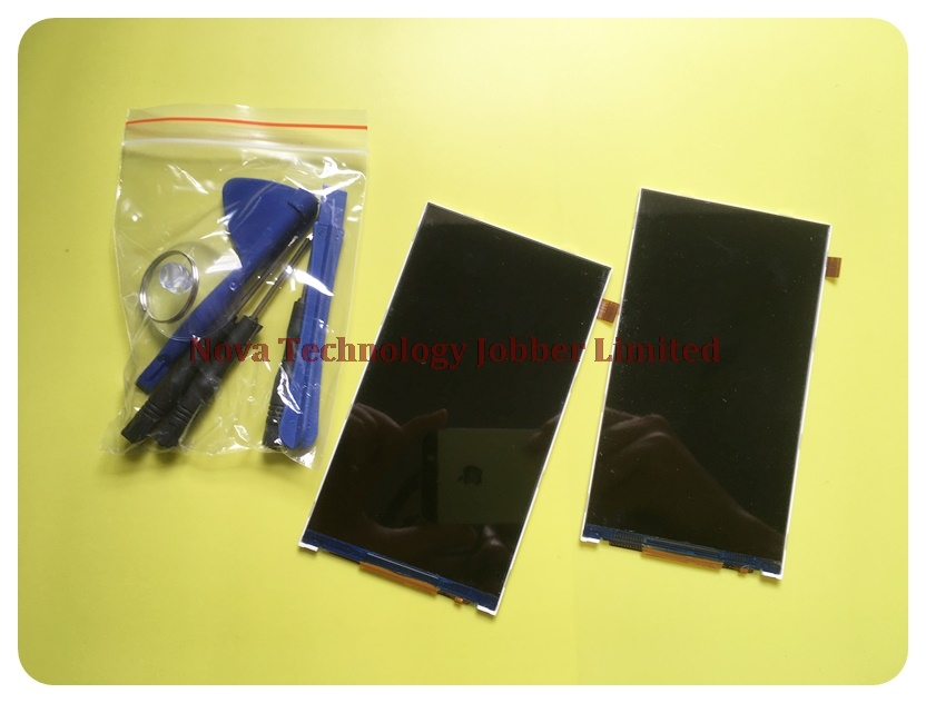 Wyieno For Fly IQ 4503 LCD Replacement Parts Quad ERA Life 6 IQ4503 LCD Display Screen ; With Tracking Number