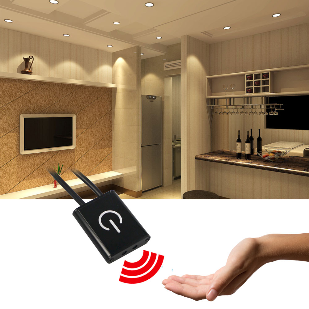 Smart Home Sensor из Китая