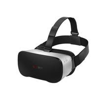 FineFun 2016เดิมAndroid 4.4สมาร์ทการเล่นเกม3D VRความจริงเสมือนกล่องแว่นตา2.4กรัมWifi 3D VRกล่องบลูทูธ4.0สมาร์ทVRกล่อง