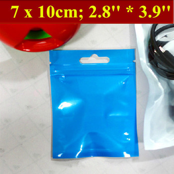 200 unids/lote 7x10 cm (2,8