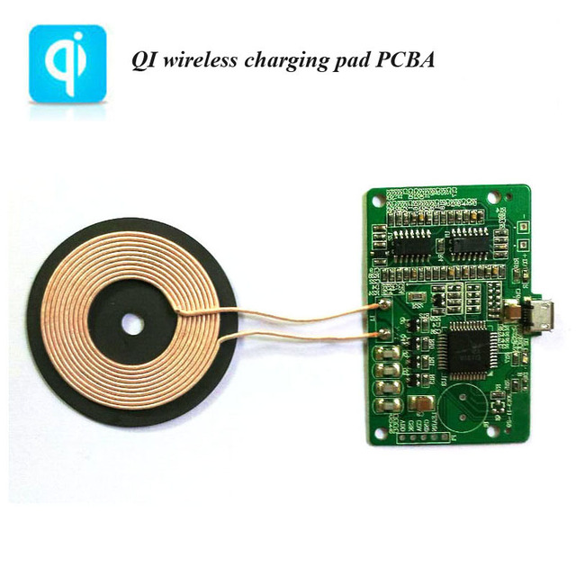 Wholesale Qi Wireless Charger Pcba Sample Wireless Charging Circuit